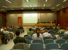 Termoarcilla el colegio de arquitectos de valencia - Aparejadores valencia ...